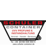 Logo Schuler Container